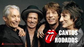 Rolling Stones-Cantos Rodados